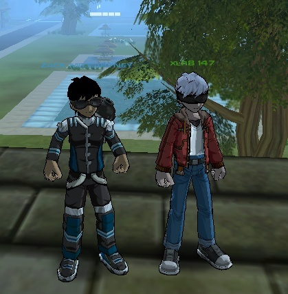 FusionFall Farewell Screenshots Nwawua10