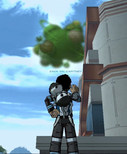 FusionFall Farewell Screenshots Piho10