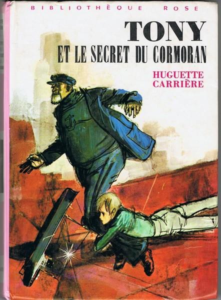 """Huguette Bézian est Huguette carrière l'auteur de """"Tony"""" - Page 2 Tony_e13"""