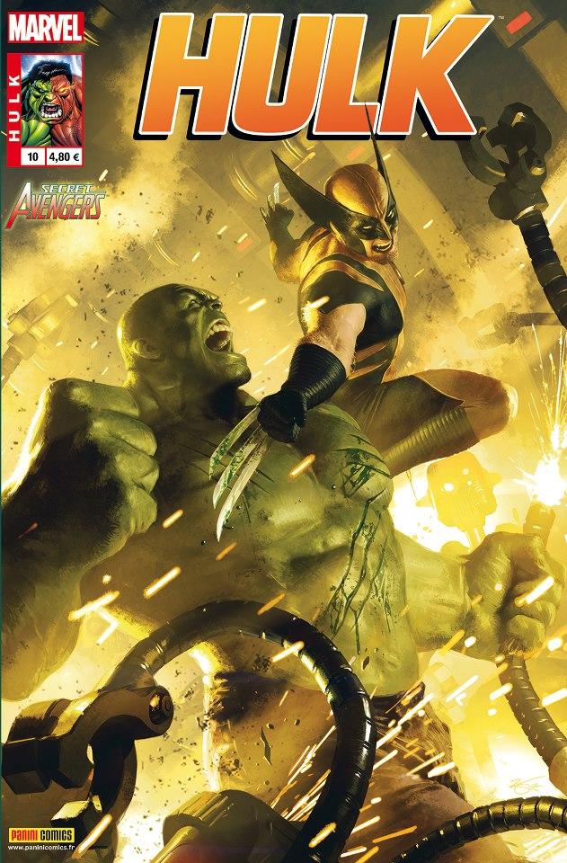 Hulk [Mensuel] - Page 2 16443510