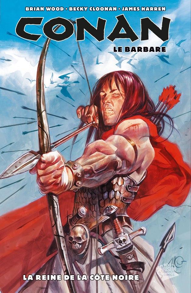 Conan le Barbare [Best of Fusion Comics] 37920210