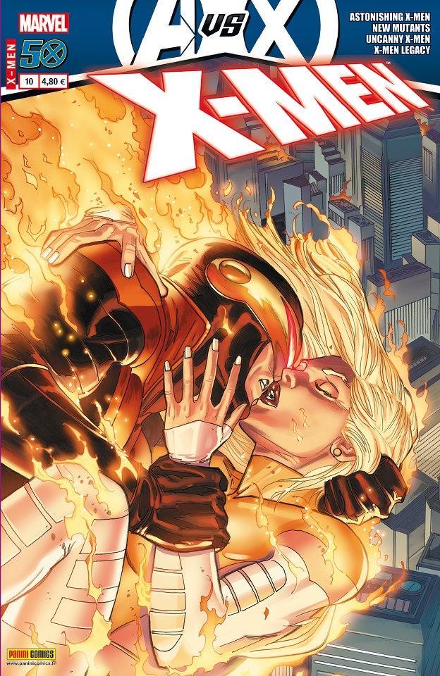 X-Men (vol.3) [Mensuel] - Page 2 40238010