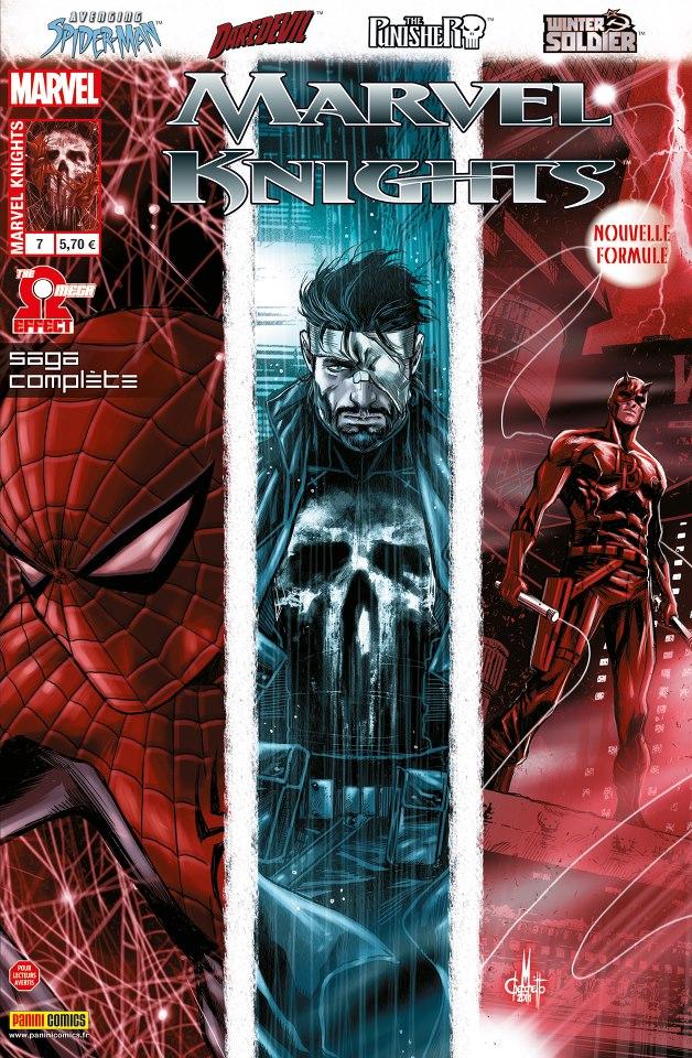 Marvel Knights [Bimestriel] 42018610