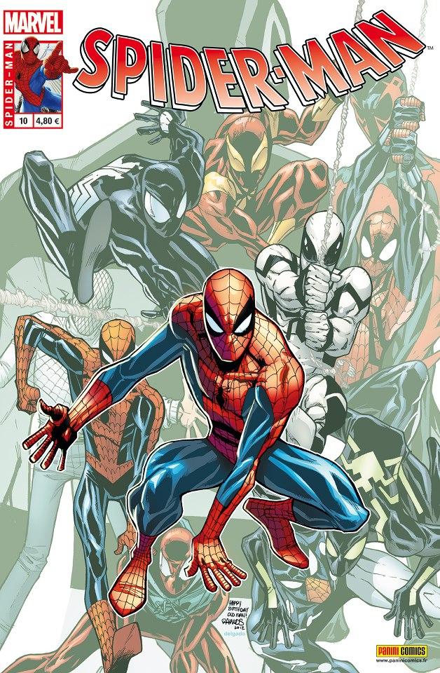 Spider-Man (vol.3) [Mensuel] - Page 2 48756410