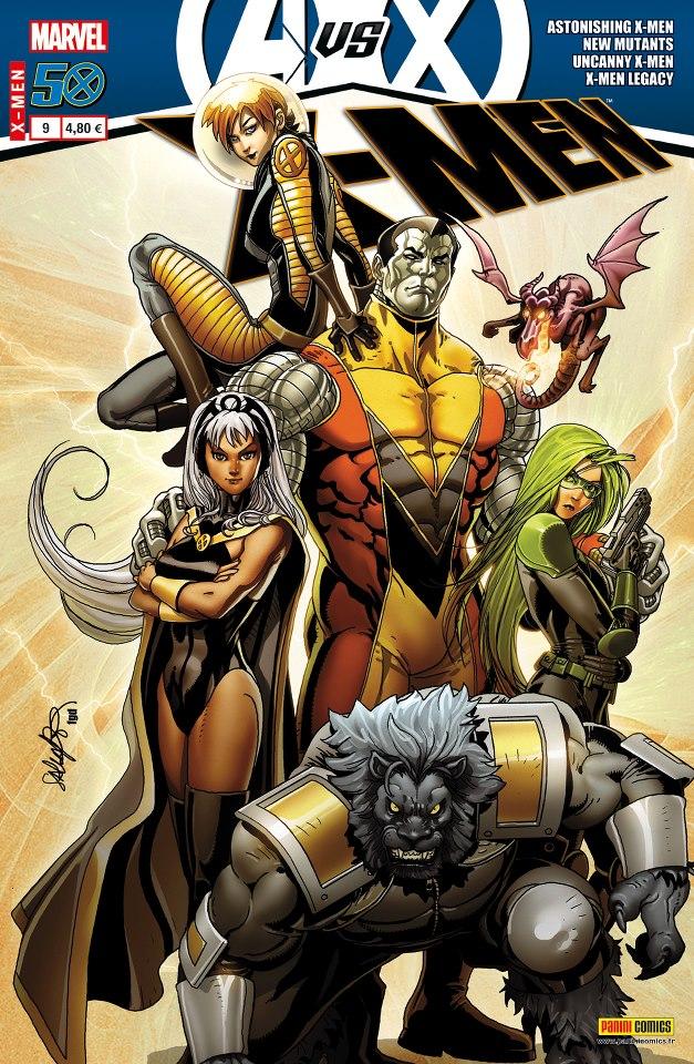 X-Men (vol.3) [Mensuel] - Page 2 52147510