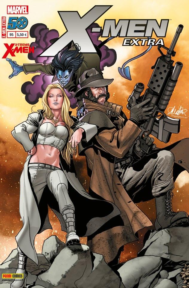 X-Men Extra [Bimestriel] - Page 23 52663010