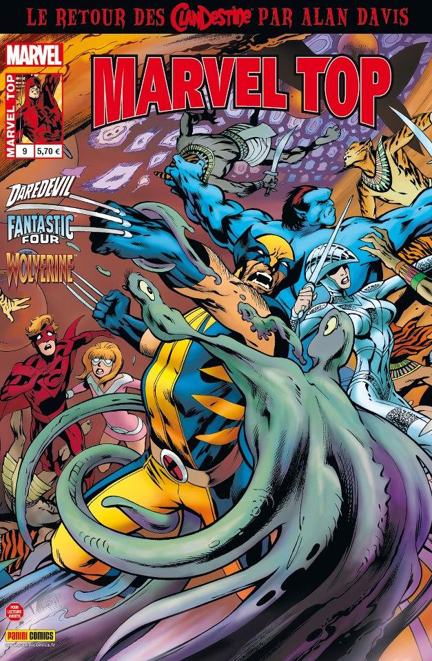 Marvel Top (vol.2) [Trimestriel] - Page 2 54150810