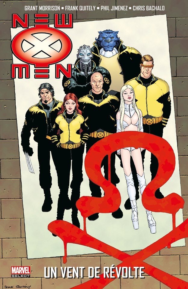 New X-Men [Marvel Deluxe/Marvel Select] - Page 3 57714610