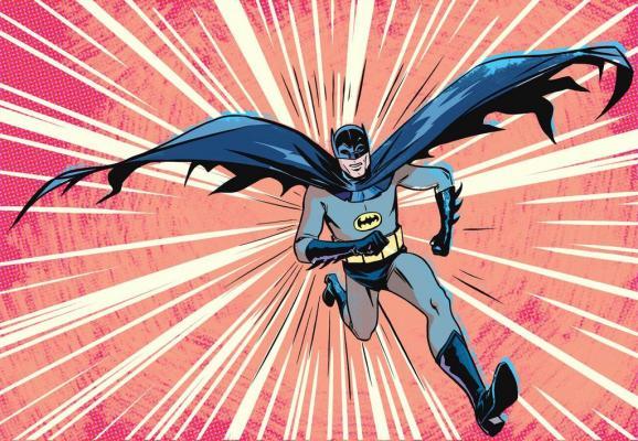 Batman '66 [Série numérique] Batman10