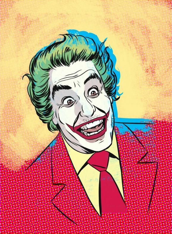 Batman '66 [Série numérique] Batman12