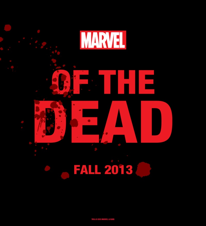 Empire of the Dead [Marvel Icon] News_i17