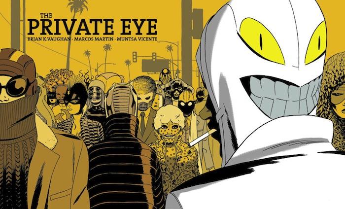 The Private Eye  News_i22