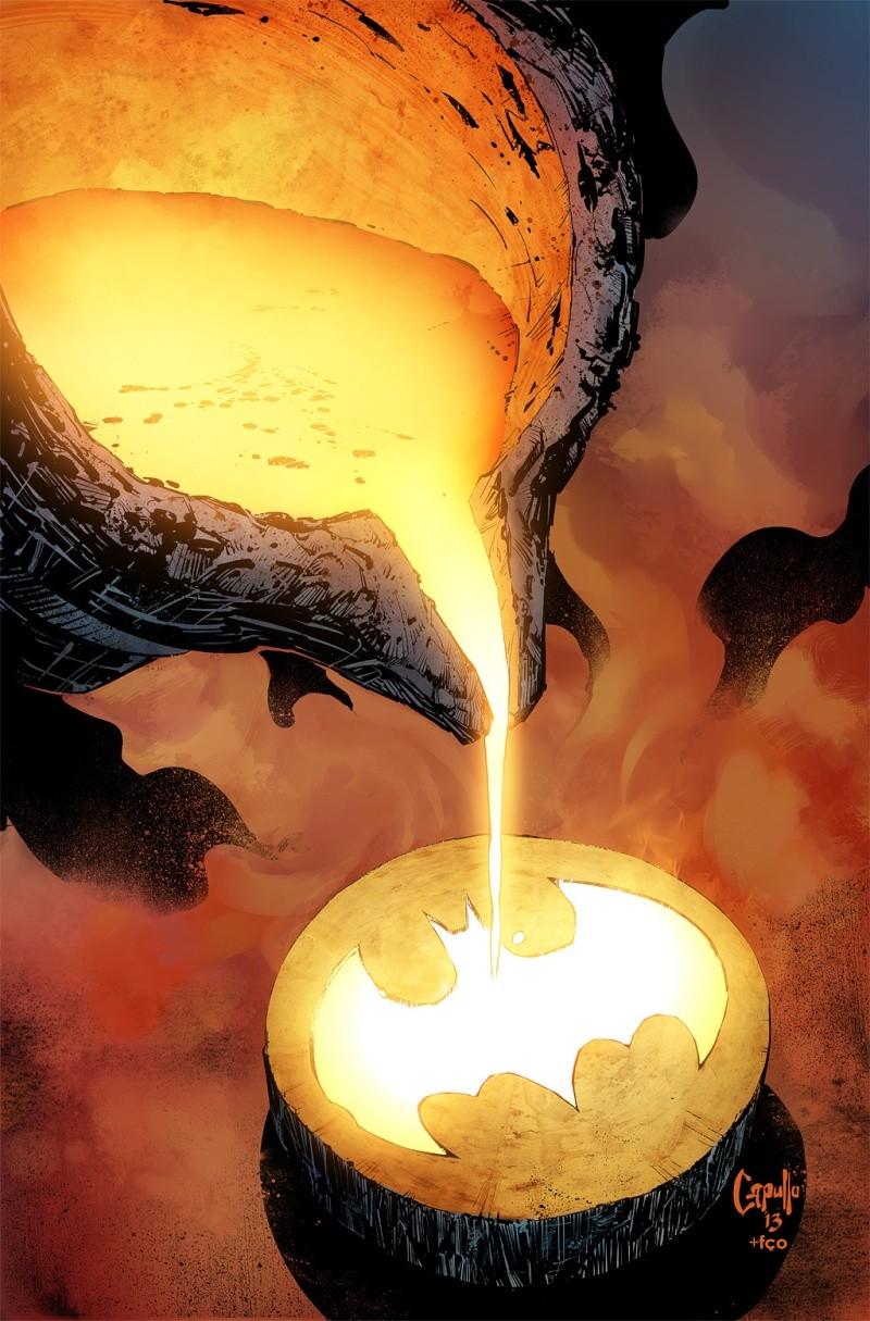 Batman [Nouvelle Série] - Page 7 News_i26