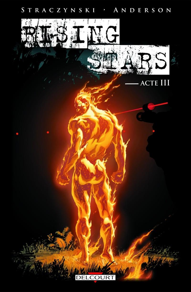 Rising Stars [Delcourt] News_i37