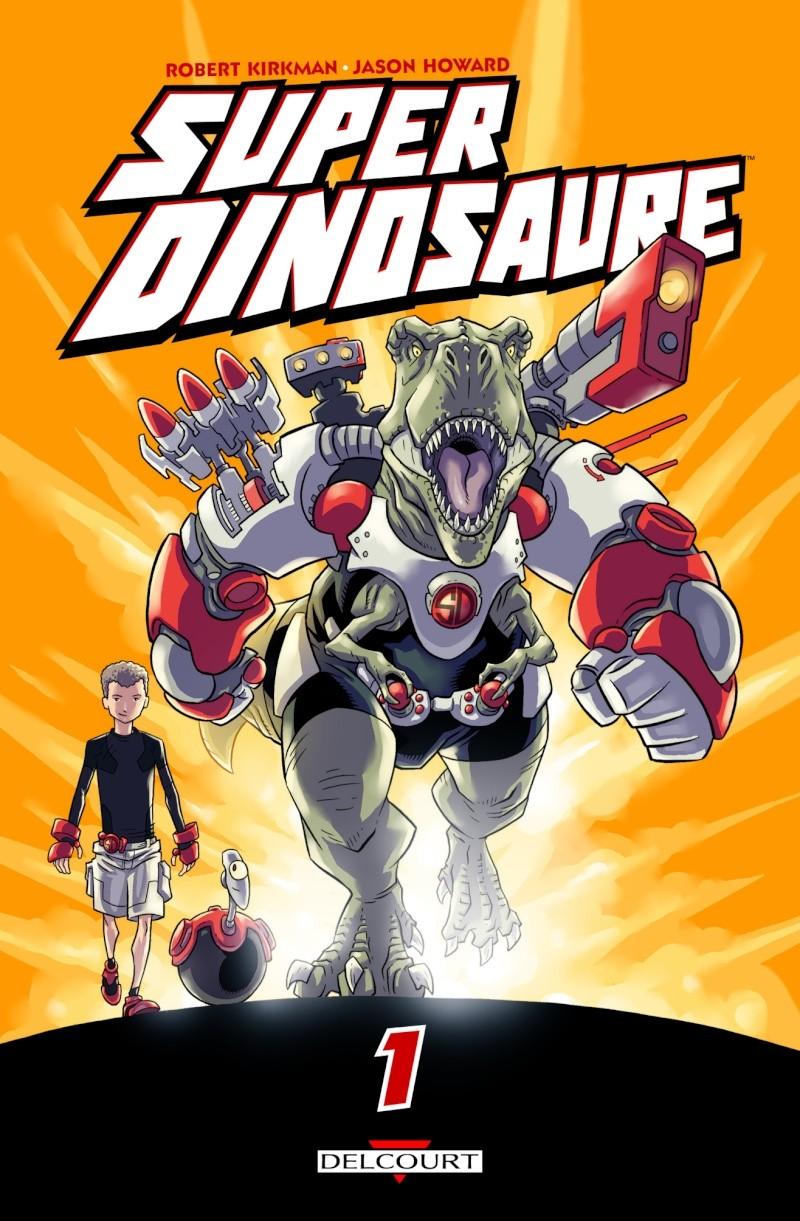 Super Dinosaure [Declourt] News_i41