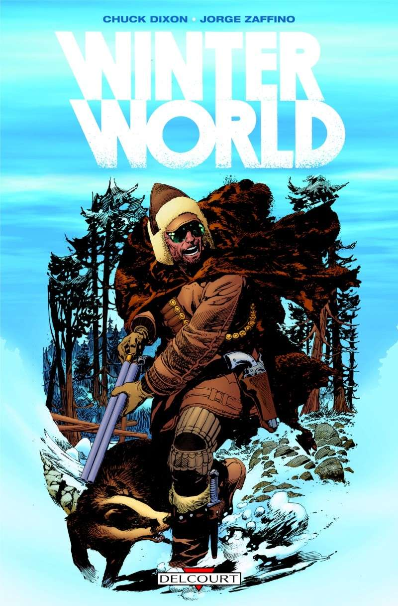 Winter World [Delcourt] News_i47