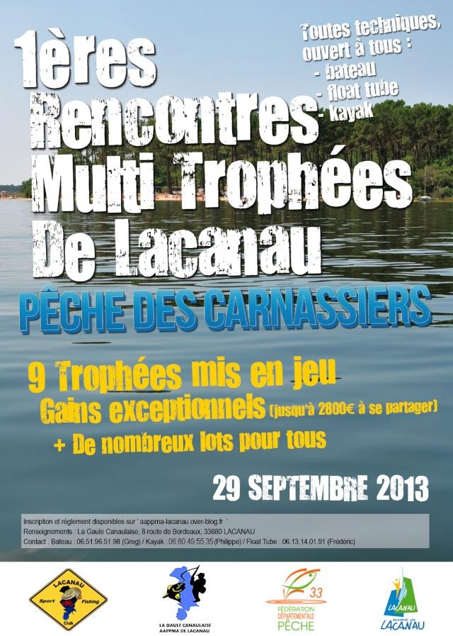 1ère rencontre multi-trophées de Lacanau Affich10