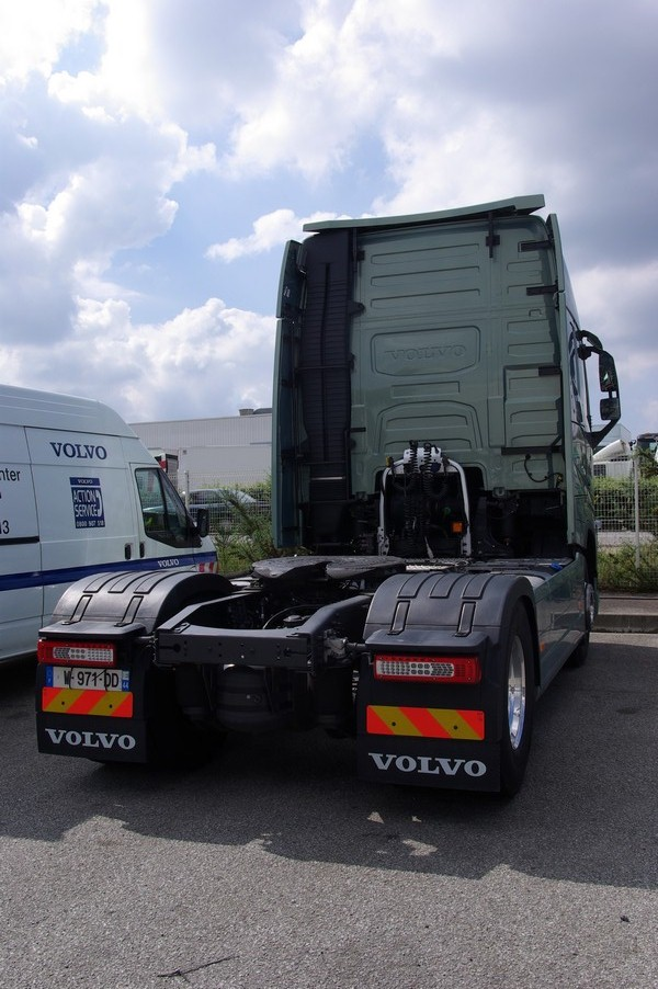 Volvo FH4 (euro 6) - Page 2 Imgp4922