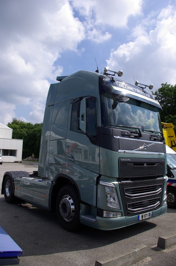 Volvo FH4 (euro 6) - Page 2 Imgp4923