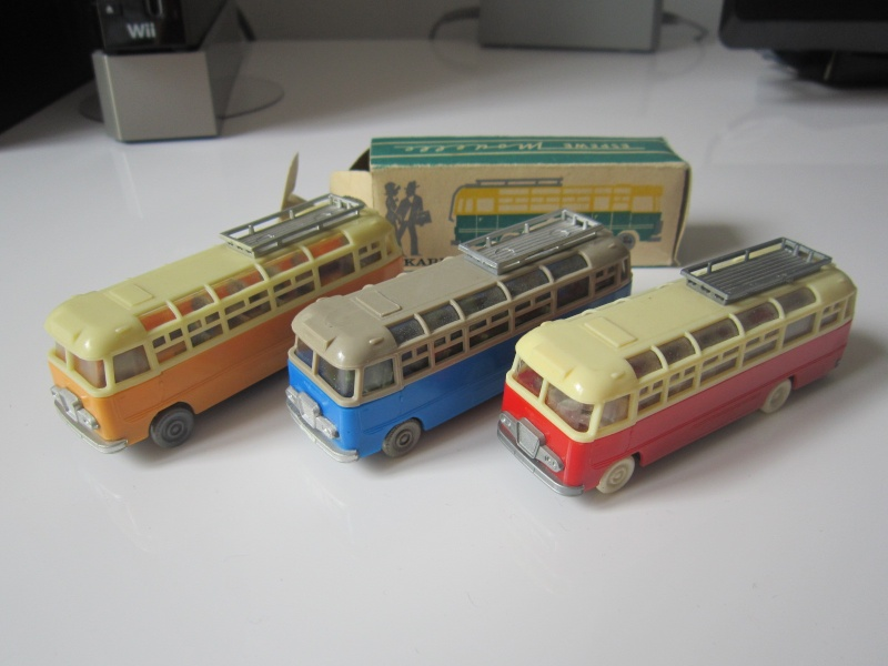 Omnibusse in 1:87 vor 1990 Img_4413