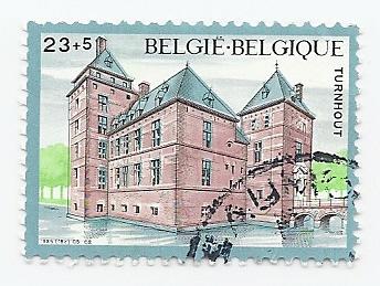Une bidouille belge Numari32