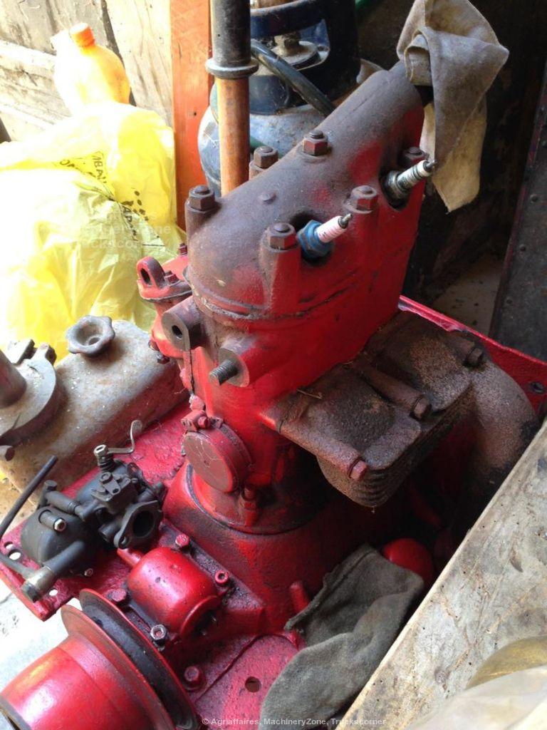 moteur - (VENDU) MOTEUR RIVAL 13847110