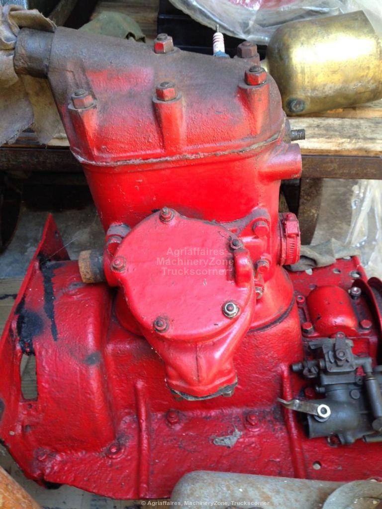 moteur - (VENDU) MOTEUR RIVAL 13847111
