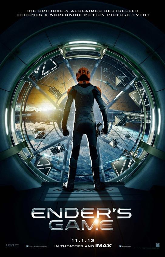 Ender's Game Ender_11