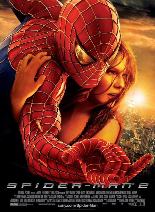 Spider-Man 2 Spider12