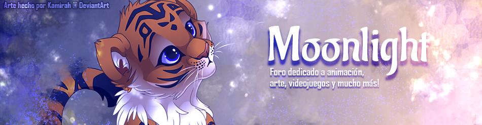 Moonlight: Foro de animación, arte, videojuegos, comics, manga y más! Logo_215