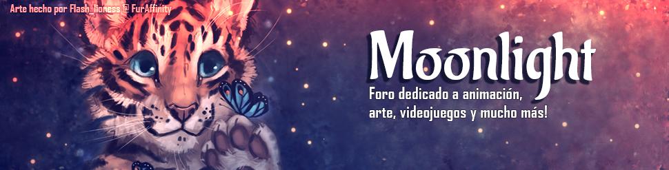 Moonlight: Foro de animación, arte, videojuegos, comics, manga y más! Mllogo31