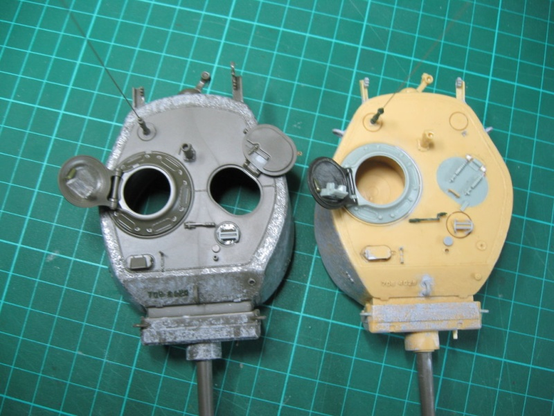 M4A1 italeri 1/35... - Page 2 Img33510