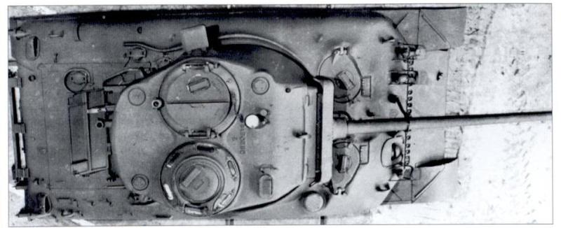 M4A1 italeri 1/35... - Page 2 Mini1010