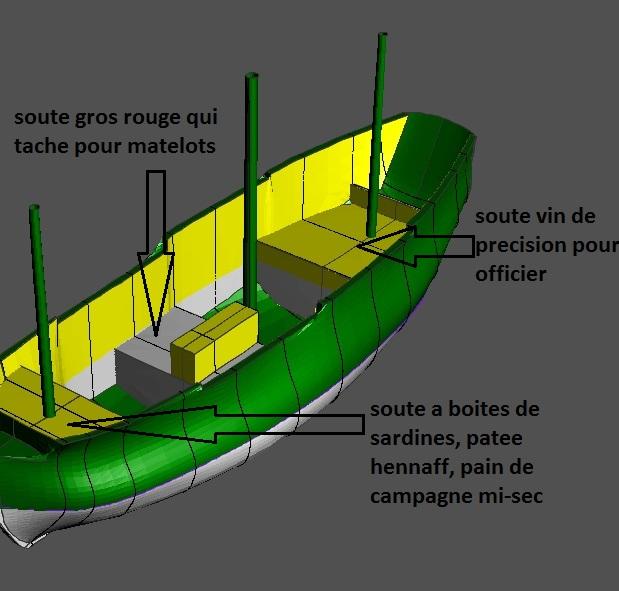 Vaisseau de 118 canons de la Bill Marine Aaaa10