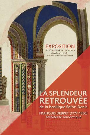 exposition  la splendeur retrouvée de la basilique de saint Denis  46395210