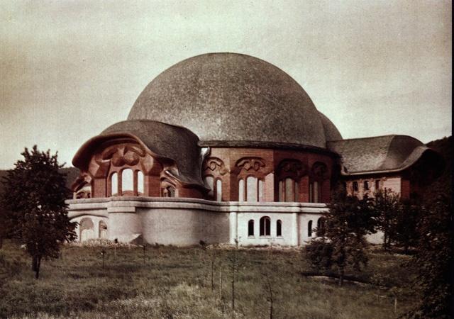 Rudolf Steiner -  L'alchimia del quotidiano Lllll10
