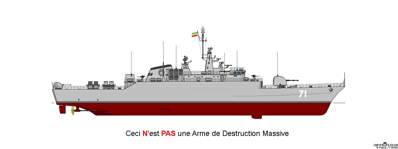 Iranian navy - Marine iranienne - Page 2 Alvand13