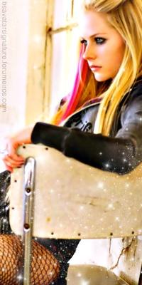 Avril Lavigne Sem_ta84