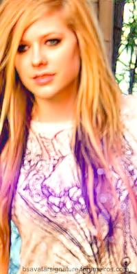Avril Lavigne Sem_ta90