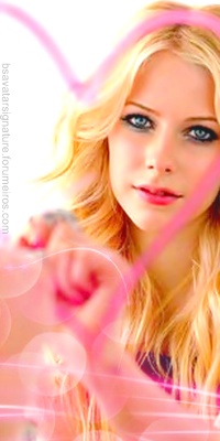 Avril Lavigne Sem_ta92