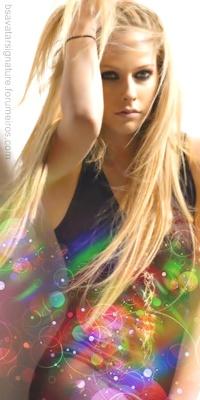 Avril Lavigne Sem_ta95