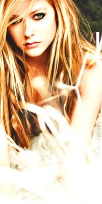Avril Lavigne Sem_ta96