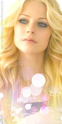 Avril Lavigne Sem_ta97