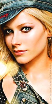 Avril Lavigne Sem_ta99