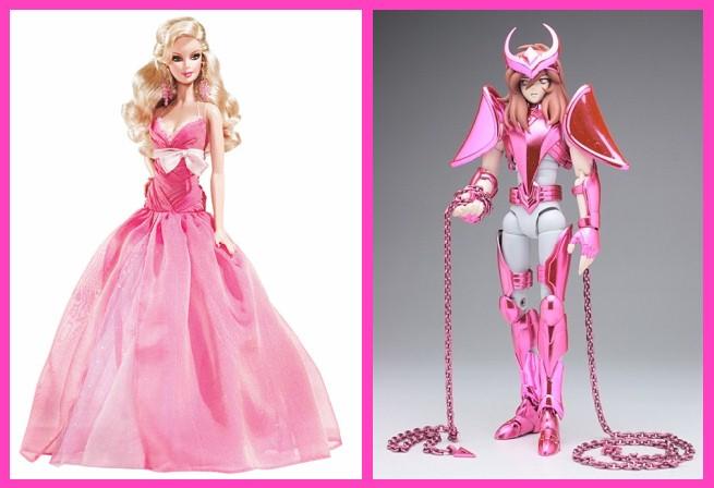 [Febbraio 2011]Andromeda Shun V3 (OCE)-Limited Tamashii Feature - Pagina 3 Barbie10