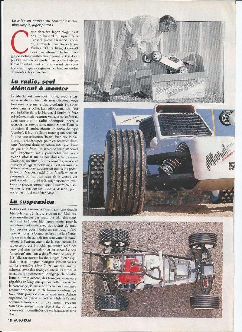 Le Marder Vintage de Stan 111