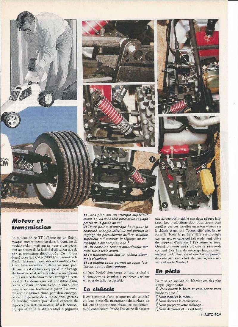 Le Marder Vintage de Stan 211