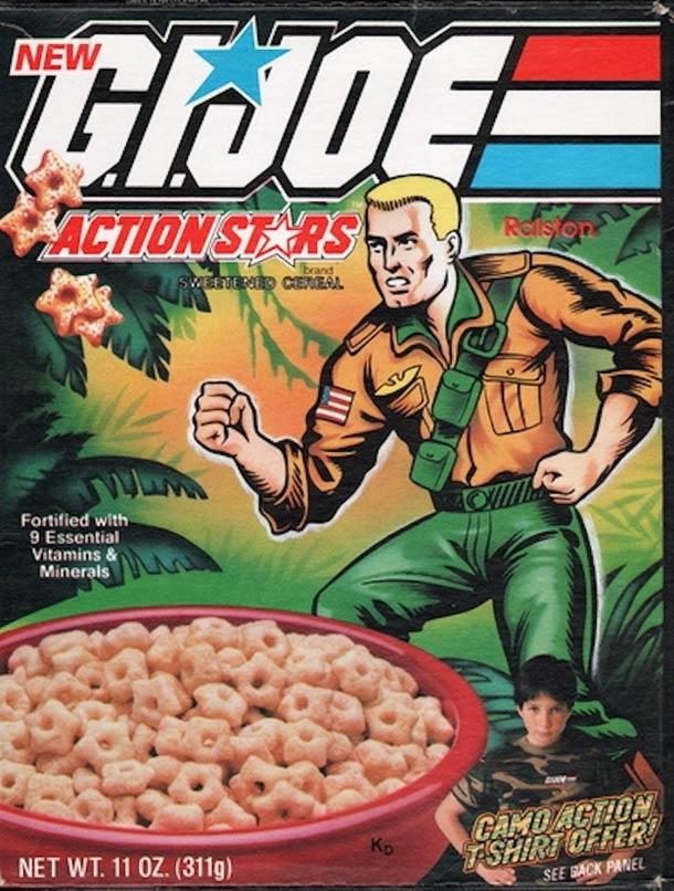 Des Joes partout !!! - Page 2 Cereal10