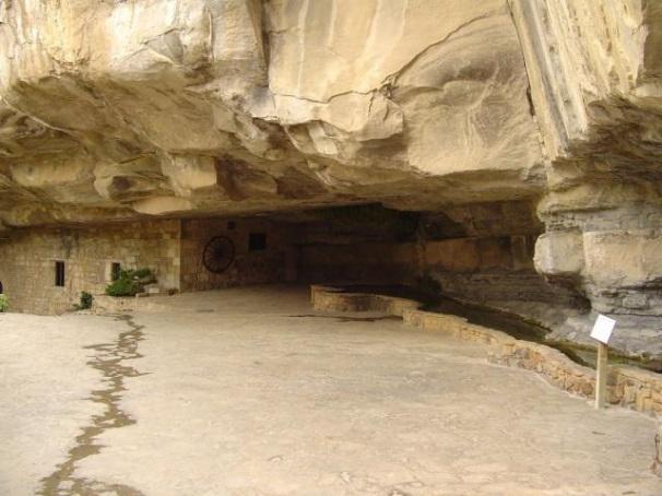 lugar de visita en la 4ª Egarapolis 11304110