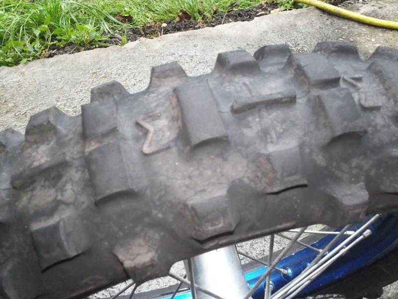 Michelin Enduro VI 100_0513